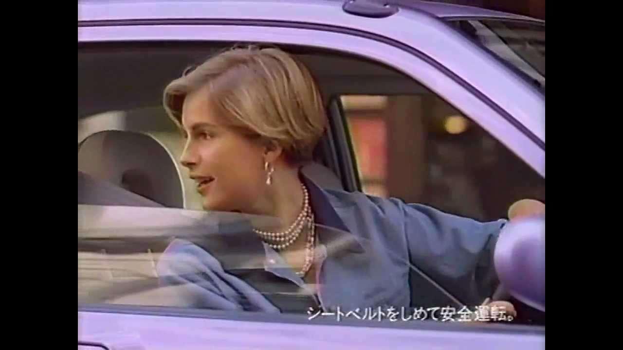 【CM 1992-93】SUBARU VIVIO 30秒×3 - YouTube