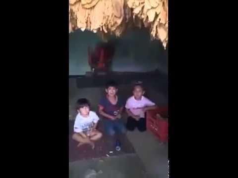 فديو لشخص شيعي لبناني يهدد اطفال سوريين بالذبح - YouTube