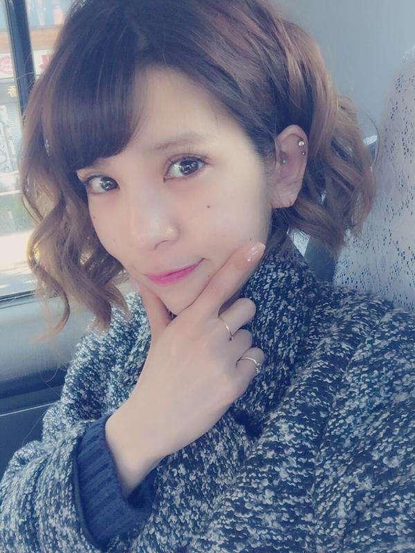 【閲覧注意】坂口杏里の耳たぶがちぎれる、公開された写真にファンから心配の声。