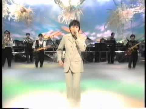 最後のKISS(谷村有美) - YouTube