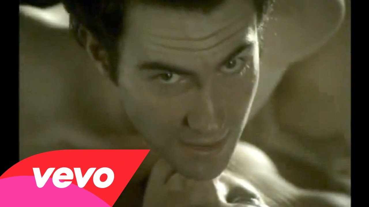 Maroon 5 - This Love - YouTube
