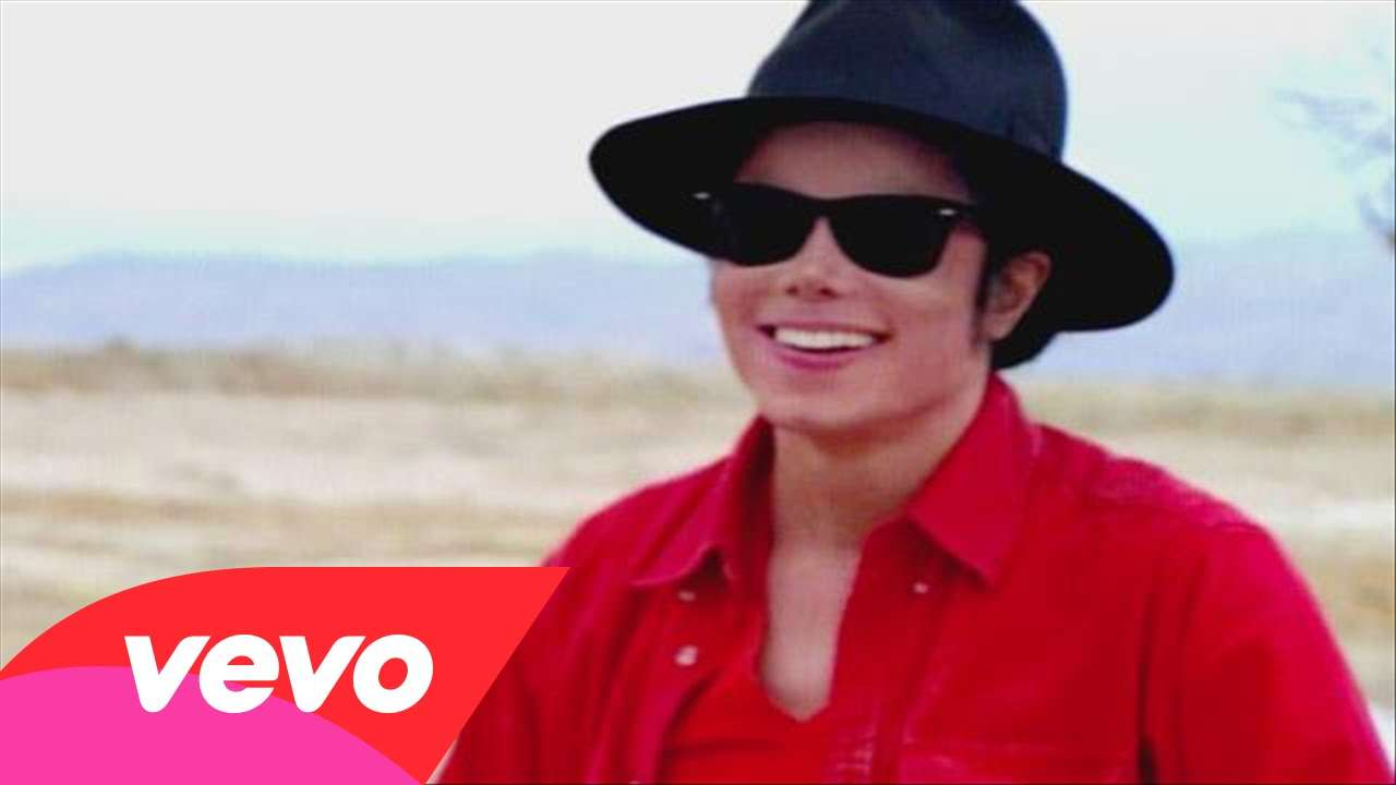 Michael Jackson - A Place With No Name - YouTube