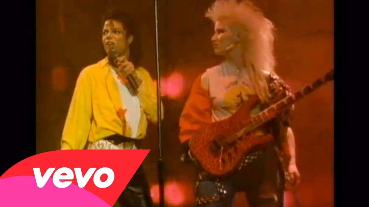 Michael Jackson - Come Together (Michael Jackson's Vision) - YouTube