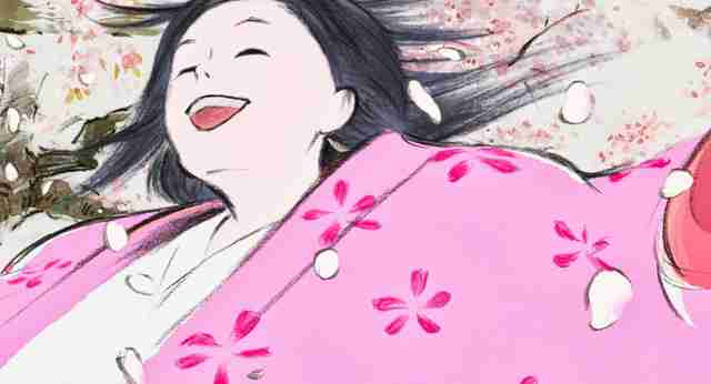 【アカデミー賞】「かぐや姫の物語」長編アニメ部門受賞逃す!栄冠は「ベイマックス」