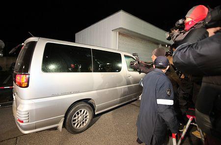 時事ドットコム:自宅前で竹刀素振り=受験失敗、仕事就かず−逮捕の中村容疑者・小5刺殺事件