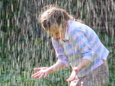 晴女、雨女どちらですか?