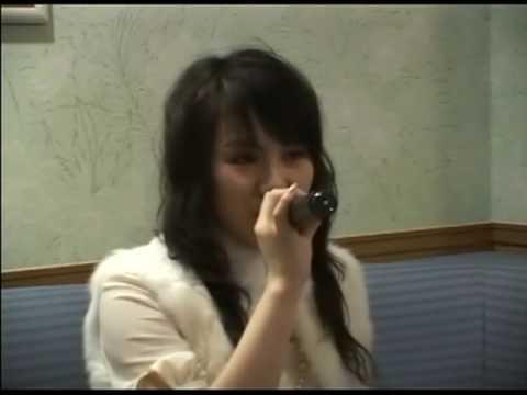 一度でいいから見てみたい、Perfumeがカラオケするところ - YouTube