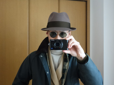 新米パパのインポートファッション中毒日記 その3 ファッション画像掲示板 明和水産