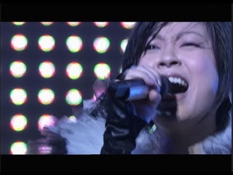 宇多田ヒカル - This Is Love (Live Ver.) - YouTube