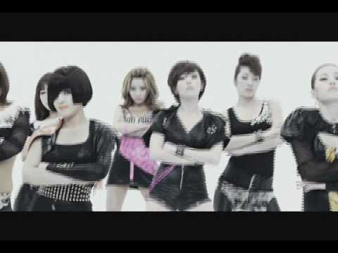 Brown Eyed Girls - Abracadabra (Performance Version) - YouTube