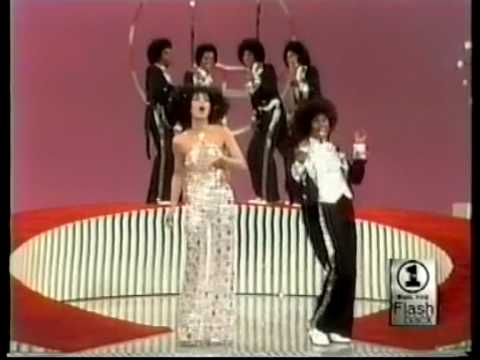 cher show Jackson 5 - YouTube