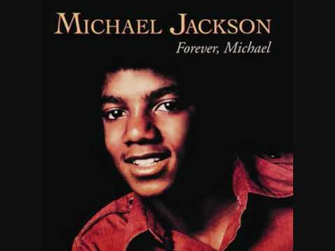 「想い出の一日(One Day In Your Life)」 - Michael Jackson