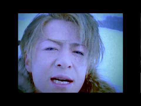 GLAY / Winter, again - YouTube