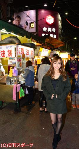 ともちんアジアの歌姫へ 新曲で本格進出 - 音楽ニュース : nikkansports.com