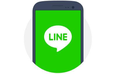 LINE、「KS(既読スルー)」から「MH(未読放置)」へ。「あえてのんびり」派も登場。