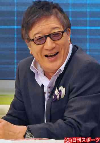 たかじんさん死を覚悟、知人にメッセージ - 芸能ニュース : nikkansports.com