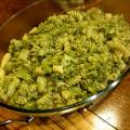 ブロッコリーとアンチョビのショートパスタ by 123ママ [クックパッド] 簡単おいしいみんなのレシピが197万品