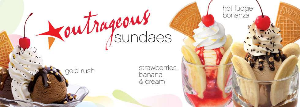 Swensen's Home Page | Swensen's Grill & Ice Cream - Where Happiness Never Melts