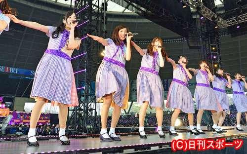 乃木坂に妹分できる?メンバー募集 - AKB48ニュース : nikkansports.com