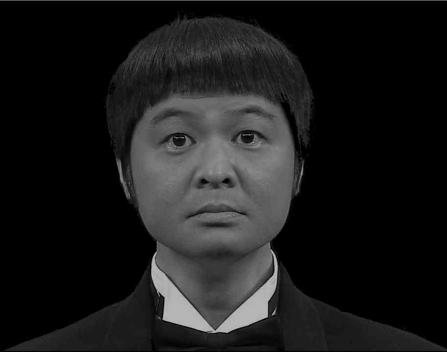 【画像】芸能人の白黒写真を貼っていくトピ