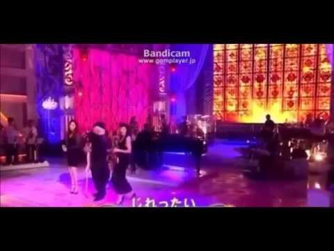 ジャニーズの本気の歌唱力 - YouTube