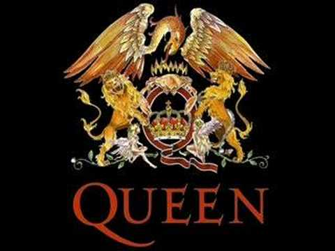 We Are The Champions-Queen - YouTube