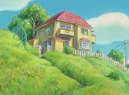 【実況・感想】金曜ロードSHOW!「崖の上のポニョ」