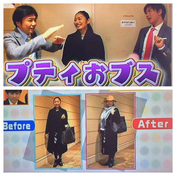 安藤美姫が自らの私服センスに「言い訳」植松晃士氏が一喝