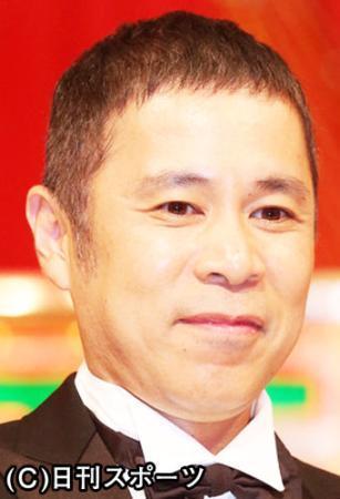 ナイナイ岡村「R−1」の演出に苦言 (日刊スポーツ) - Yahoo!ニュース