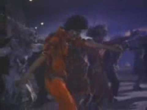 Michael Jackson - Thriller Music Video - YouTube