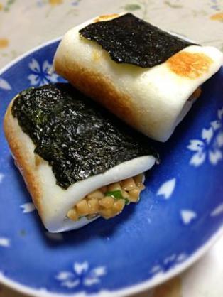 おすすめ納豆レシピ教えて下さい!