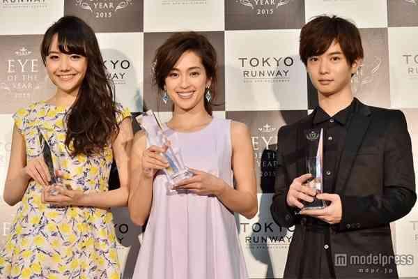 千葉雄大、中村アンと松井愛莉どっちのバレンタインチョコが欲しい?<東京ランウェイ 2015 S/S> - モデルプレス