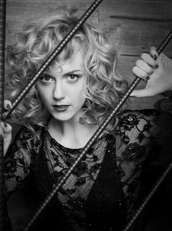 『マッサン』エリーのシャーロット、本場ブロードウェイの『CHICAGO』主演に大抜てき | ORICON STYLE