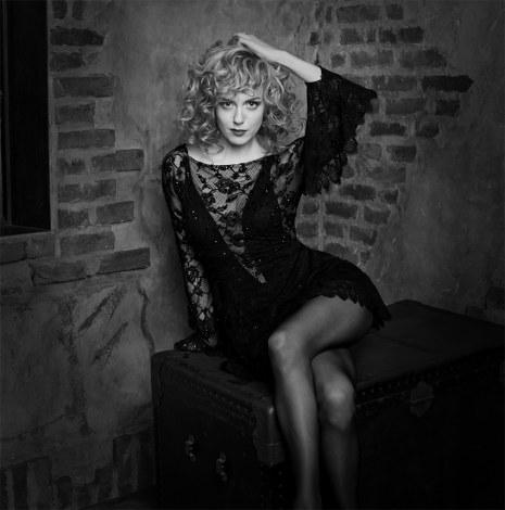 『マッサン』エリーのシャーロット・ケイト・フォックス、本場ブロードウェイの『CHICAGO』主演に大抜てき