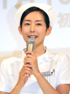 木村多江、孤高の看護師長役で新境地!大奥ばりの存在感でドラマを引き締める - エンタメ - ニュース - クランクイン!