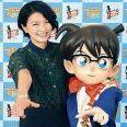 コナン大好き榮倉奈々、アニメ 名探偵コナンの声優初挑戦「楽しみ!」