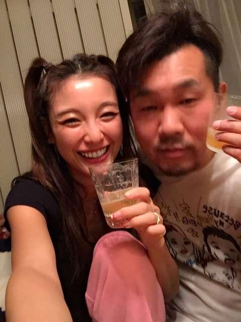 木下優樹菜、夫・藤本敏史からの逆チョコに感激「出来る夫だな」