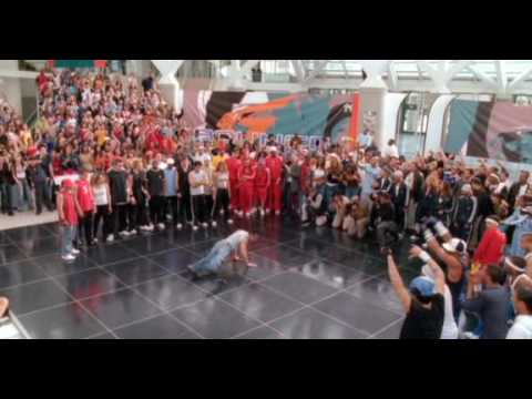 You got served - Final Battle - YouTube