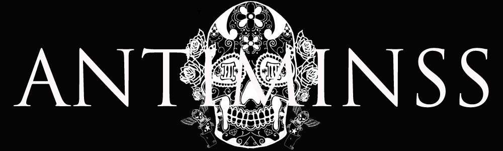 ANTIMINSS      -OFFICIAL WEB STORE-