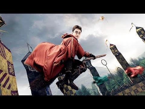 Harry Potter The Ride Forbidden Journeys POV Universal Resort Islands Of Adventure - YouTube