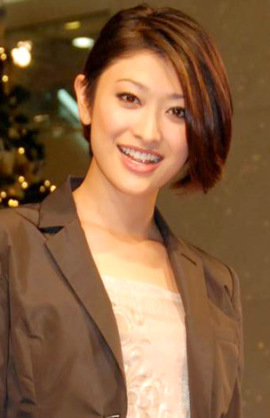 宝塚の男役がハマりそうな「イケメン顔の女性有名人」ランキング