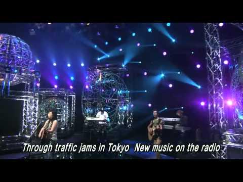 LIVE 宇多田ヒカル Utada Hikaru   Exodus'04 - YouTube