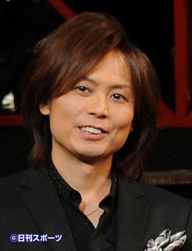 つんく♂ 矢口後押し「応援したって!」 - 芸能ニュース : nikkansports.com