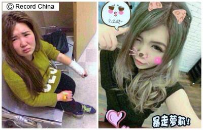 女性のSNS自撮り写真は信用できない!?初めて会った「実物」は違いすぎ、男性がブチギレて警察沙汰に―中国