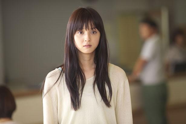 佐々木希、初の母親役で見せる女優としての新境地