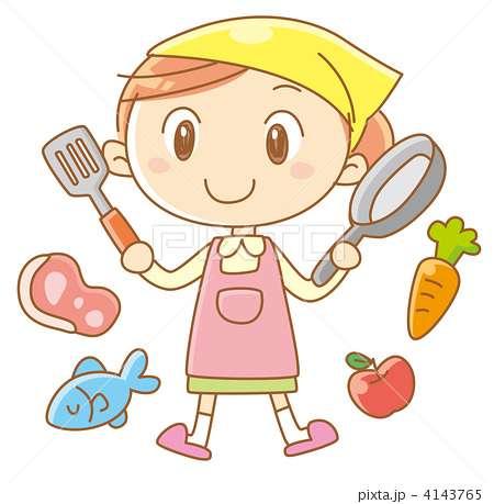 料理を始めたのはいつ?