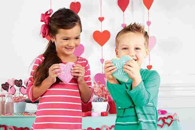 子供のバレンタインどうでした?