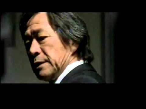 武田鉄矢「お前に人権なんかねぇ」 - YouTube