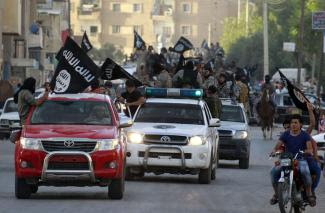 マスコミがイスラム国を「ISIS」と表記できない理由はあの車が原因?