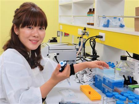 iPS細胞を凌ぐ万能細胞「STAP細胞」に日本人女性の小保方晴子さん(30歳)が開発成功!